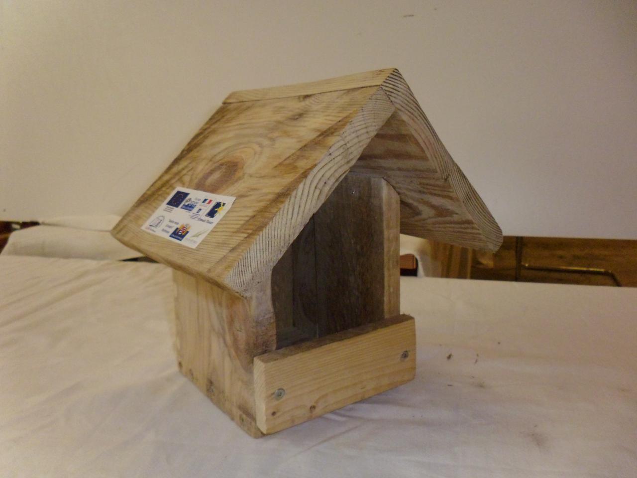 cabane oiseau 1