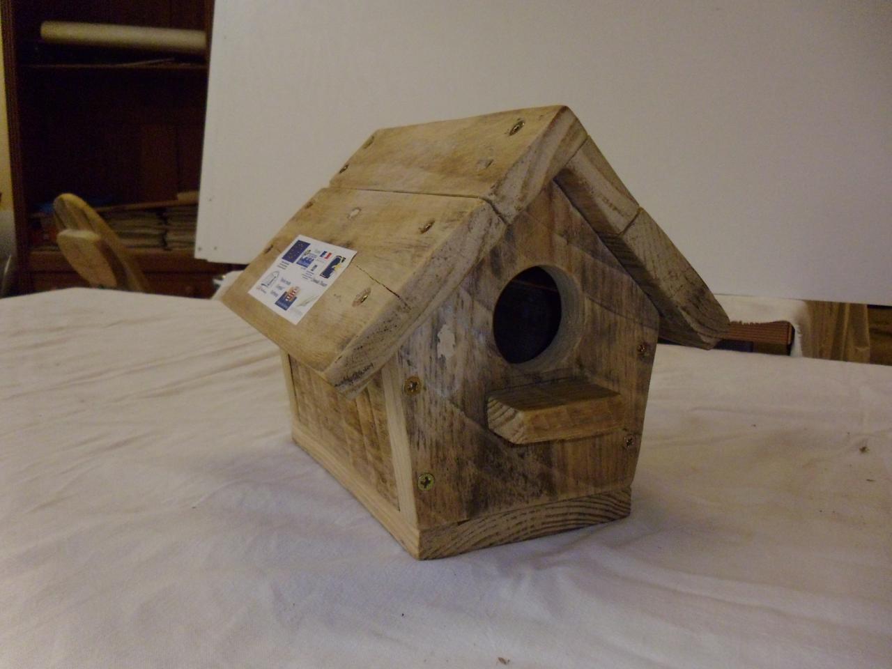 cabane oiseau 2
